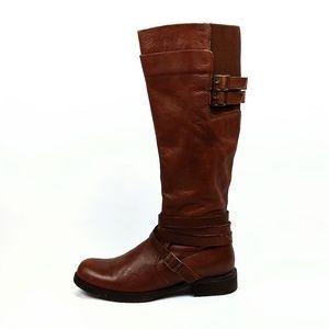Miz Mooz Kelsey Riding Boots Size 8